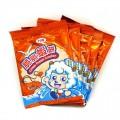 四洲 脆脆蝦餅 5g x5包 #8039