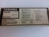 Toshiba 影印機碳粉 T-61P