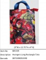 Avengers?Long Rectangle Tote?805339