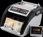 專業多國貨幣驗鈔及點鈔機