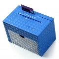 COMIX S150 多功能桌面型碎紙機(粒狀,連開信刀)