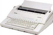 Nippo NS-100 電動打字機