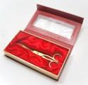 A&B No.160B 6.5寸 紅盒金剪刀