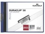 DURABLE DURACLIP 30 LANDSCAPE 2246 高級文件夾