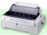 點陣式打印機 EPSON FX-980