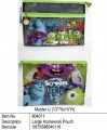Monster U?Large Homework Pouch?804011