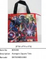 Avengers?Square Tote?805338