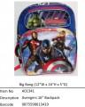 Avengers (Big Bang)?16寸 Backpack?A01341