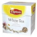 Lipton 立頓特色西式茶包-白茶茶包20 包裝