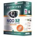 NOD32 Anti-Virus 防毒軟件一個伺服器+二十五人版