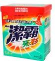 潔霸 潔霸亮彩超濃縮洗衣粉  2.5KG