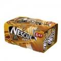 雀巢香滑咖啡6罐裝
