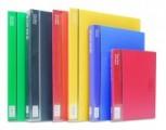 DataBank A3 20  頁資料簿 <不加頁裝> / 藍色