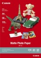 Matte Photo Paper (A4, 50 shts)
