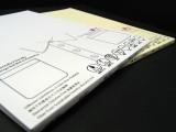高雅 PRESTIGE A4 麻紡環保布紋紙 220gsm 25張/包