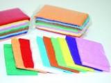 條裝縐紙 2寸 / 6色/5條/包