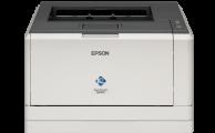 Epson AcuLaser M2310DN??黑白雙面網絡鐳射打印機