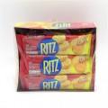 RITZ-卡夫芝士 27g 12小包 x1份 #8067