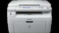 Epson AcuLaser MX14??3合1黑白LED打印機
