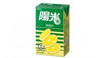 陽光檸檬茶 250ml x24包