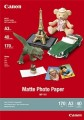 Matte Photo Paper (A3, 40 shts)