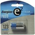 Energizer 123A <3V> 勁量鹼性電芯