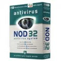 NOD32 Anti-Virus 防毒軟件個人版 (英文版)