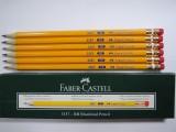 FABER 3357 鉛筆(黃杆)
