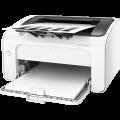 HP LaserJet Pro M12a 黑白鐳射打印機