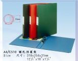 GLOBE A4/CD510 2O-Ring 活頁夾 (25mm)