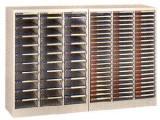Shuter 樹德牌 A4M3-30x3 座地文件櫃 米色