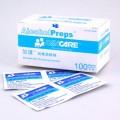 加護消毒酒精棉 (100片)