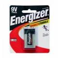 Energizer 9V 勁量鹼性電芯
