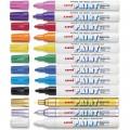 三菱 PX-20 萬能油漆筆 <粗嘴> / 紫色