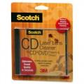 3M AV101 CD及DVD機透鏡清潔碟