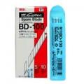 N.T. BD-100 刀片/細 5片/筒