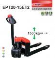 油壓唧車 EPT20-15ET2