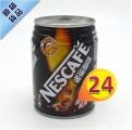 雀巢濃香焙煎咖啡 250ml x24罐 #11303