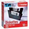 Imation 3.5寸 Floppy Disk 黑色磁碟
