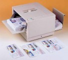 SILVER REED MA100 自動摺紙機 / 日本
