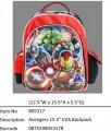 Avengers?15.5寸 EVA Backpack?805317