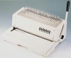 HIC TCC-210EPB (電動)活頁釘裝機
