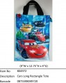 Cars?Long Rectangle Tote?804972