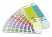 PANTONE CMYK Guide Set Coated Uncoated - Plus Series (2015年版)