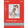 Glossy Photo Paper (A4, 100SHT)