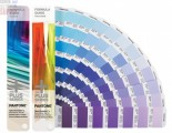 PANTONE SOLID Guide Set - Plus Series (GP1601 + GG1504 +