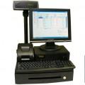MBA POS-30 零售業電腦系統