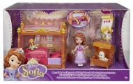 Disney Sofia and Royal Bed