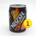 雀巢濃香焙煎咖啡 250ml x1罐 #4334