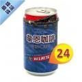 韋恩(藍)美式風味咖啡320ml x24罐 #14005